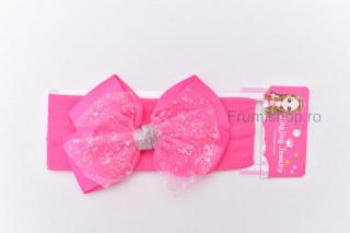 Bentita Fundita - roz fucsia
