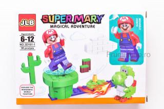 Joc constructie - Super Mary No.3D161-1