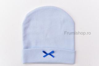 Caciulita Fundita (bleu)