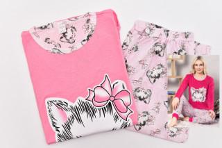 Pijamale Dama- Pisica