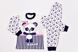 Pijamale Panda