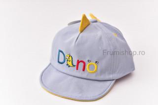 Sapca bebelusi Dino