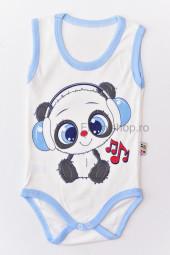 Body-maiou Panda
