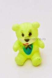 Figurina din cauciuc Ursulet