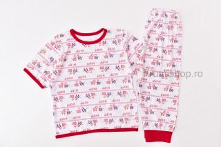 Pijamale de vara - Hipp Hopp