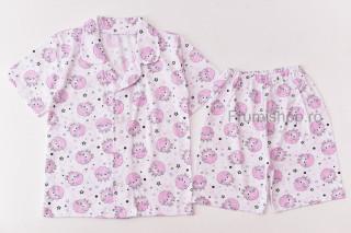 Pijamale de vara - Oite