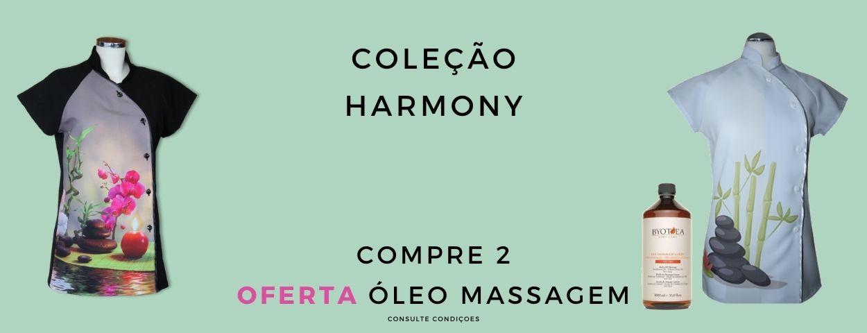 Coleçao Harmony