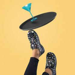Sapato Atom Restauração