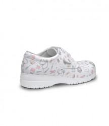 Sapatos Medicina