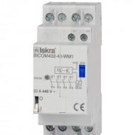 BICOM432-40-WM1 Smart meter accessory (Bistable Switch)