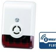 Sirena Wireless GEN 5 - Vision