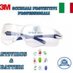 OCCHIALI PROTETTIVI PROFESSIONALI DELLA 3M