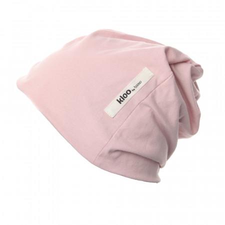 Caciula UNISEX MINI Pink BOOSO