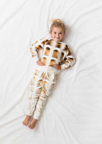 Pantaloni pijama PAINE PRAJITA SNURK