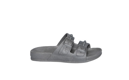 Sandale/papuci Sao Paolo gri