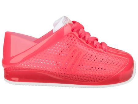 Adidasi Mini Melissa Love Pink