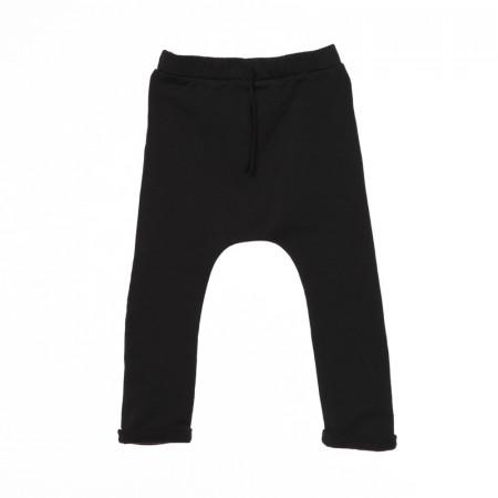 Pantaloni Teddy Mingo