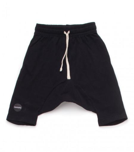 Pantaloni scurti Black Nununu