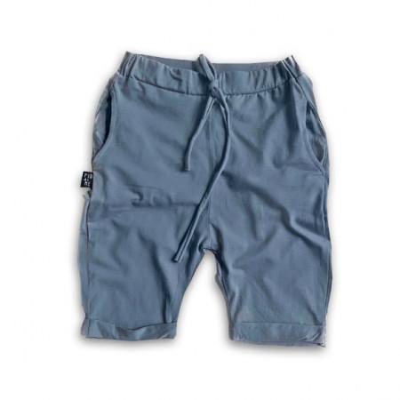 Pantaloni scurti grafit