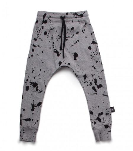 Pantaloni Splash Grey Nununu