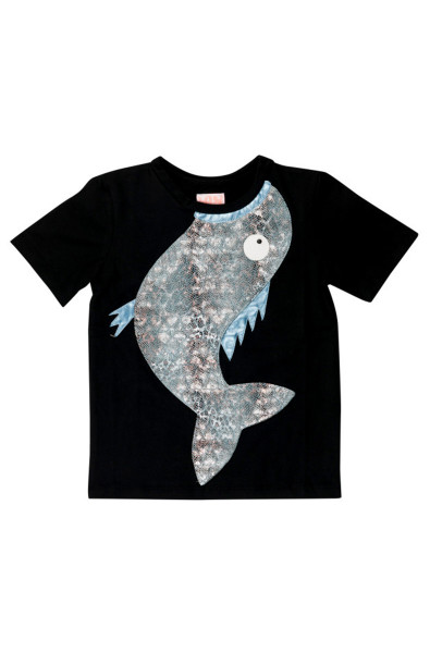 Tricou Big fish