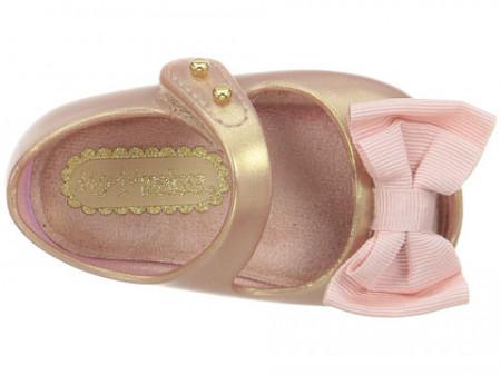 Balerini My First Mini Melissa Metalic Pink