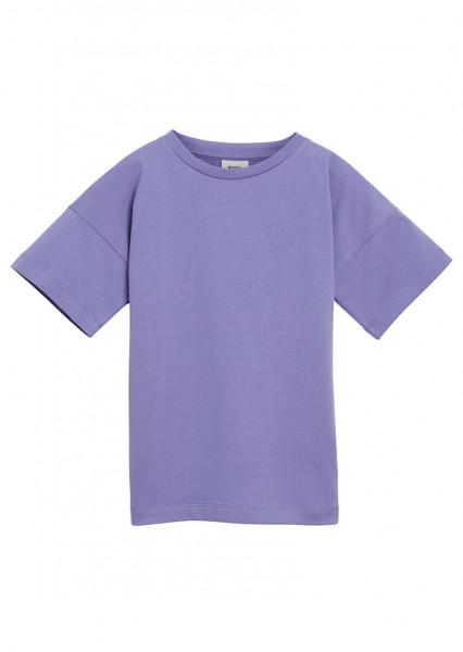Tricou lila