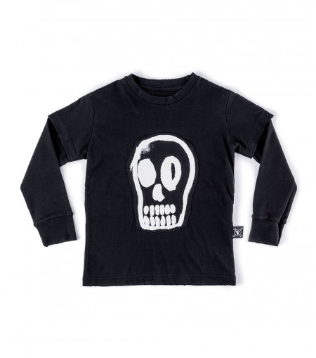 Bluza Dizzy Skull