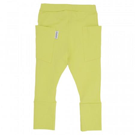 Pantaloni Green Gugguu