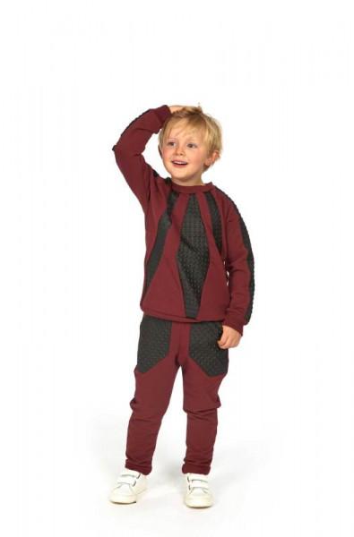 Pantaloni Jackson