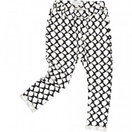 Pantaloni MONTAIN ICE HAREM Jax&Hedley