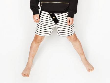 Pantaloni Scurti Baieti Sunny BangBang CPH