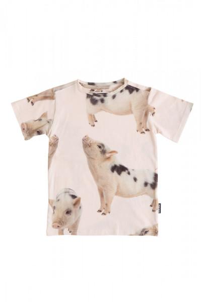 Tricou Piggies Snurk