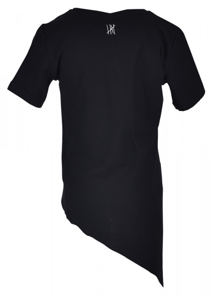 Tricou Patella Black