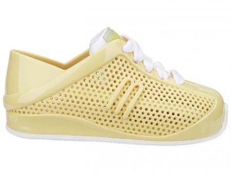 Adidasi Mini Melissa Love Yellow