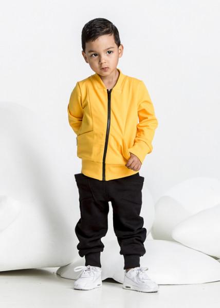 Jacheta Yellow/Black Gugguu