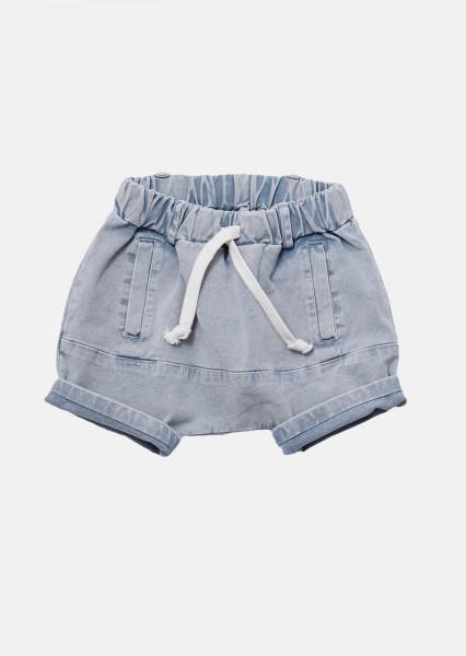 Pantaloni scurti ACID buzunar frontal