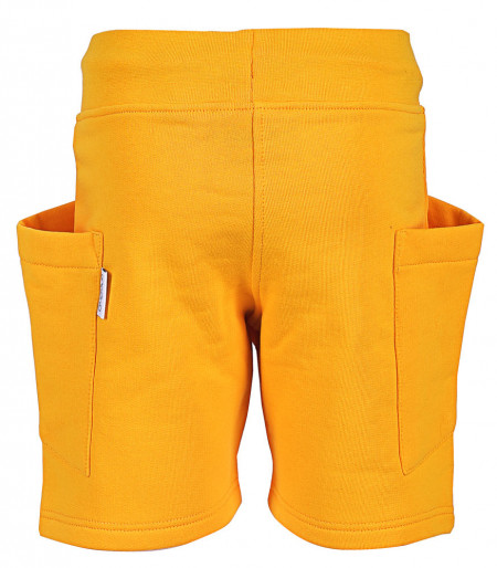 Pantaloni scurti Yellow Gugguu