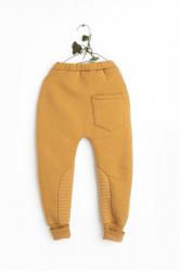 Pantaloni camel