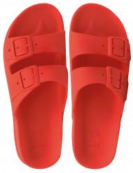Sandale/papuci Rio de Janeiro corai
