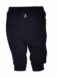 Pantaloni scurti Calamus Black The 5th Child