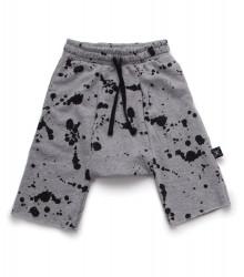 Pantaloni scurti Splash Grey Nununu