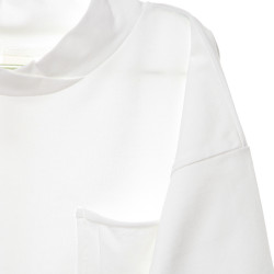 Bluza UNISEX White BOOSO
