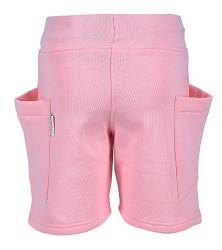 Pantaloni Scurti Fete Soft Pink Gugguu
