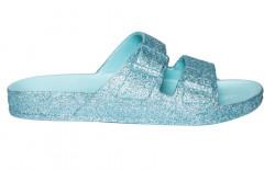 Sandale/papuci Trancoso bleu