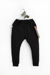 Pantaloni cu bretea de design