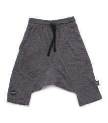 Pantaloni scurti Charcoal Nununu