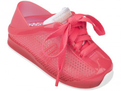 Adidasi Mini Melissa Love Pink