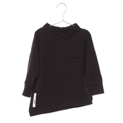 Bluza UNISEX Black BOOSO