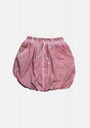 Fusta balon roz
